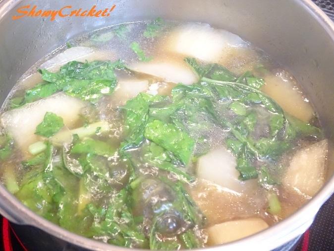 2017-11-17牛肉スープ (9)