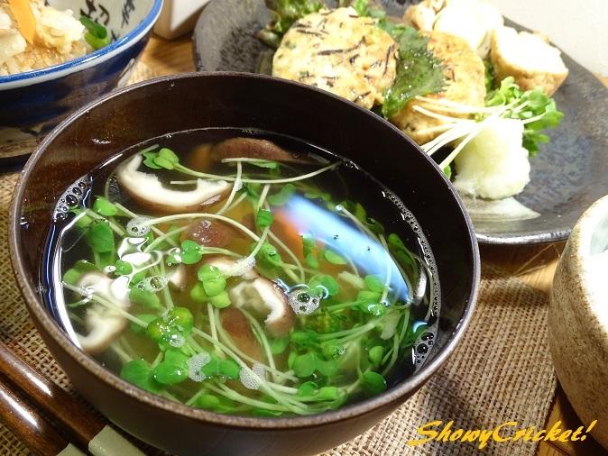 2018-03-03豆腐ハンバーグ (6)