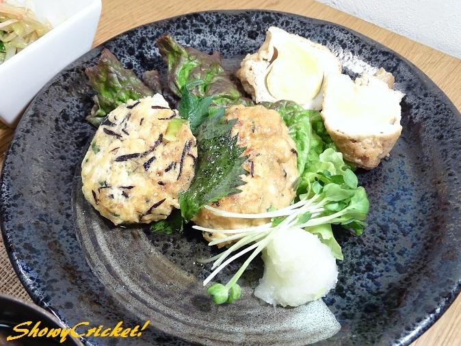 2018-03-03豆腐ハンバーグ (10)