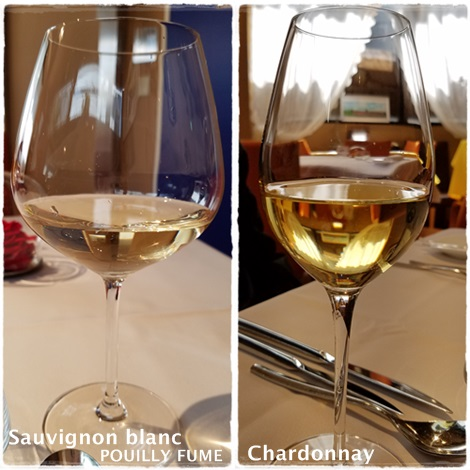 最初のワイン