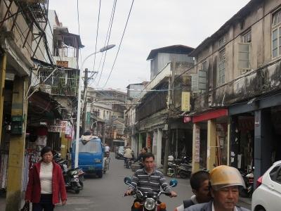 潮州旧市街1