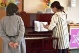 ピアノ研鑽 (1)