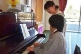 ピアノ研鑽 (2)