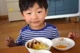 ソースかつ丼 (6)