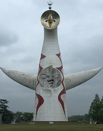 太陽の塔1