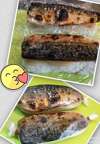 さば寿司4