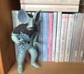 本棚とおもちゃ 1