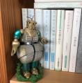 本棚とおもちゃ 5