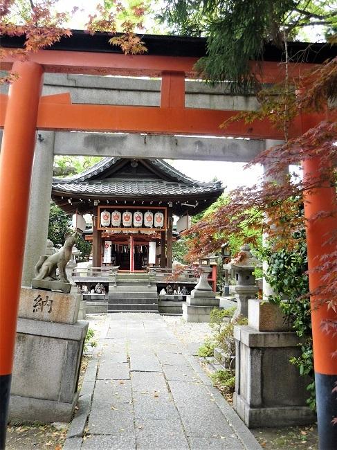 武信稲荷神社その2
