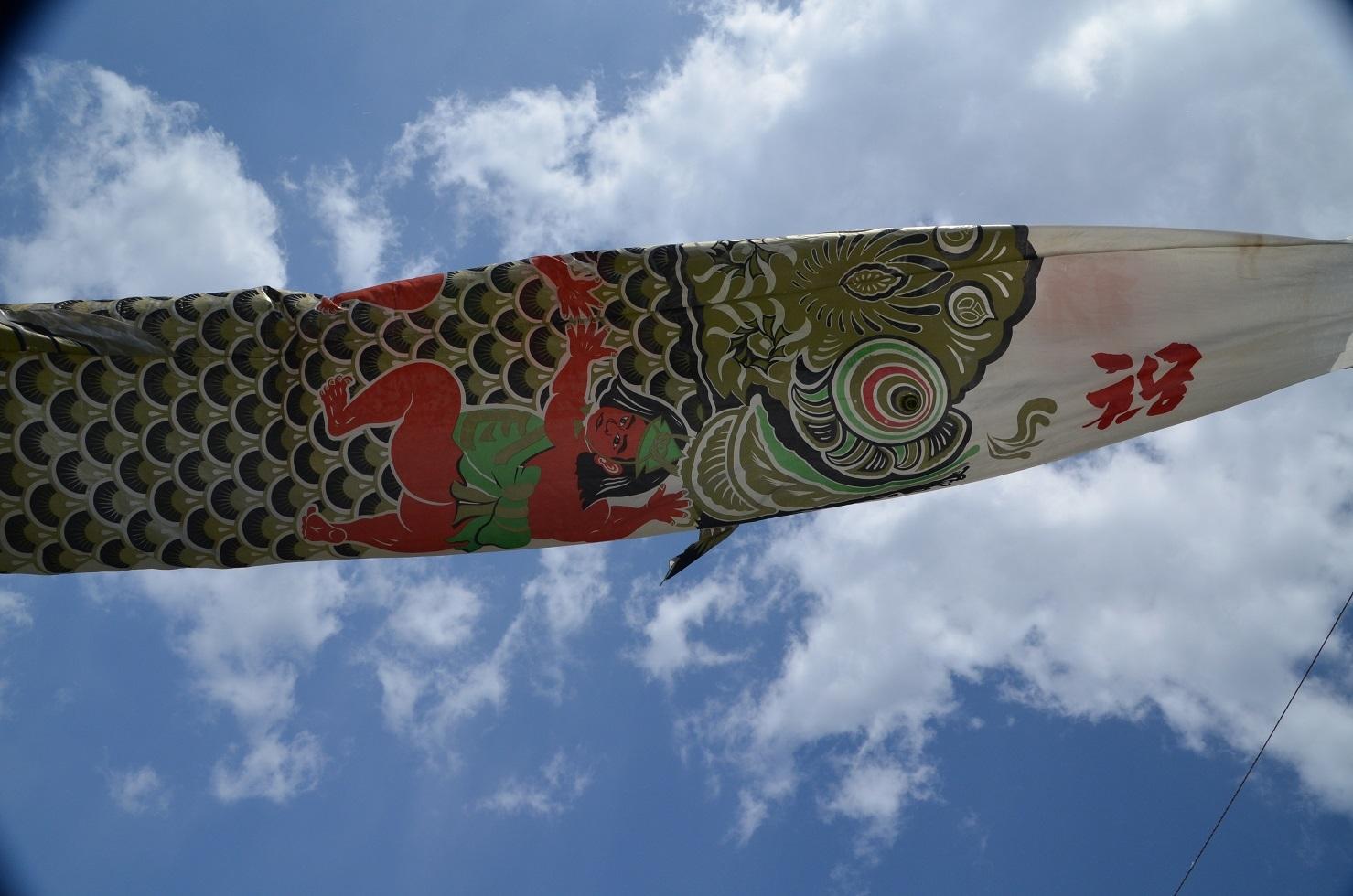 DSC_0338金太郎の鯉のぼり