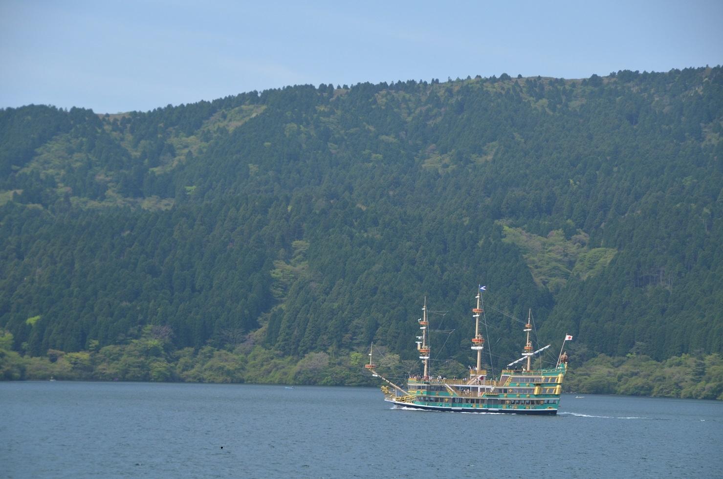 DSC_0318海賊船