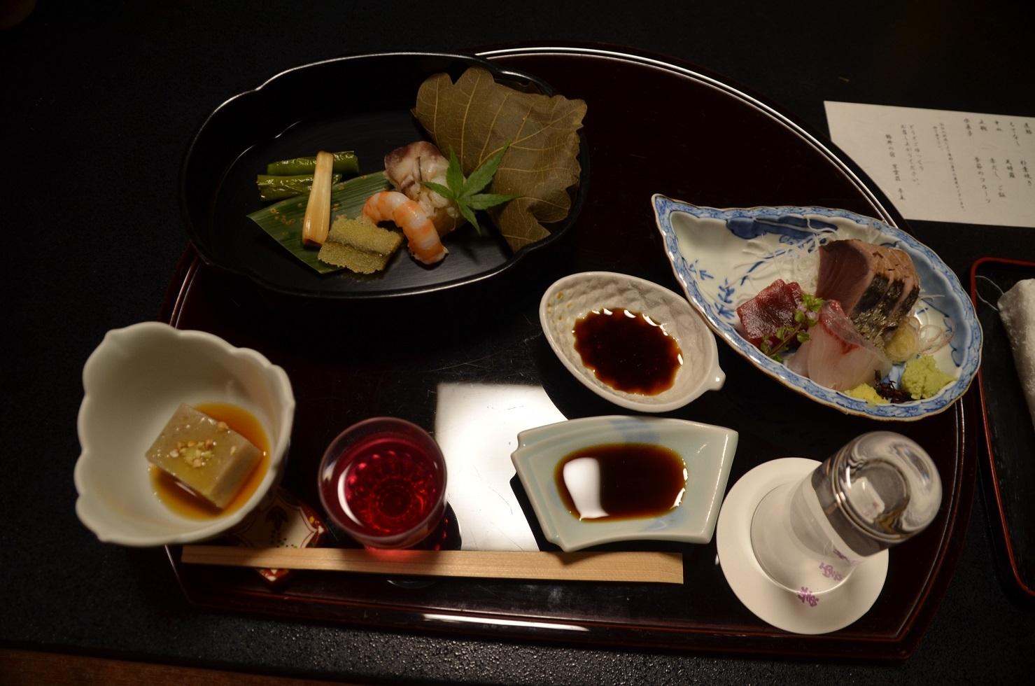 DSC_0315 (1)夕食の先付け