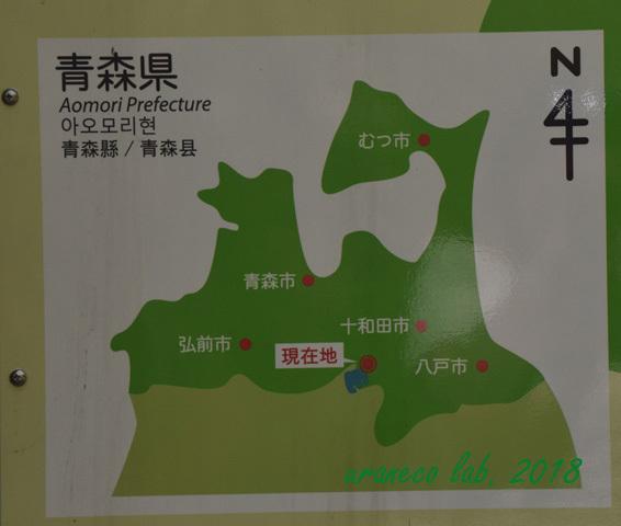 5月7日青森県
