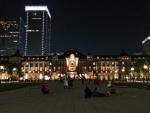 東京ステーションホテル1
