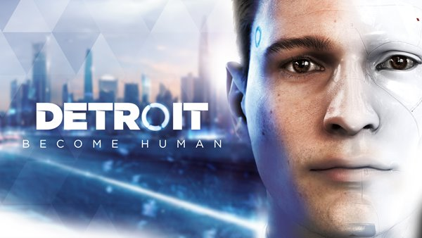 Detroit: Become Human 体験版プレイした