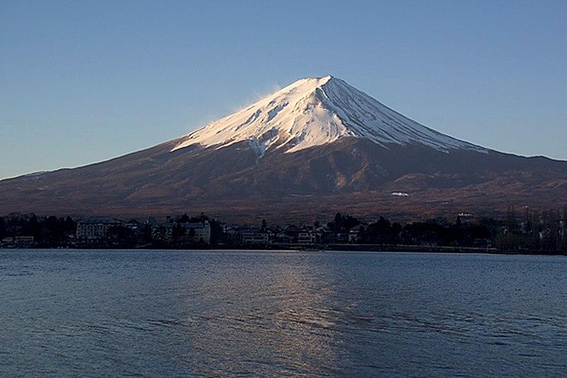 ヒプノセラピー スピリチュアルライフ 富士山