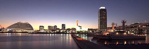 ヒプノセラピー スピリチュアルライフ 神戸港