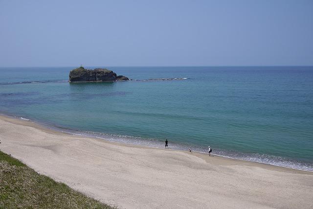 s-12:53白兎海岸