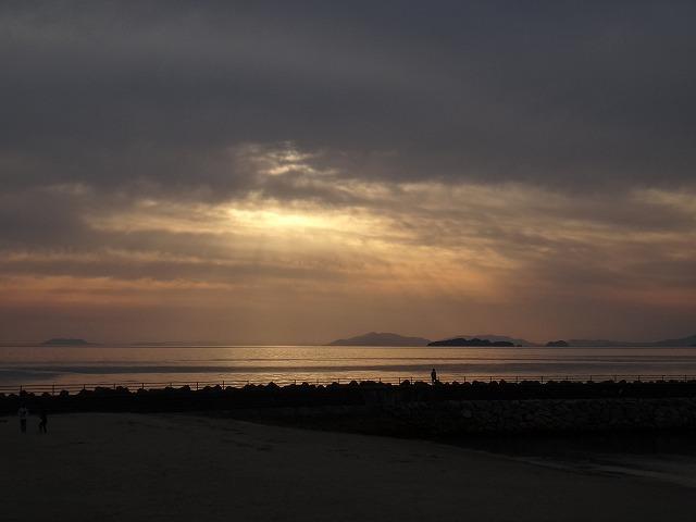 ⑮20180505夕陽