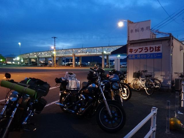 ⑱20180505松山観光港