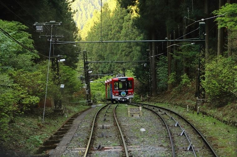 20180421御岳登山鉄道4-1a