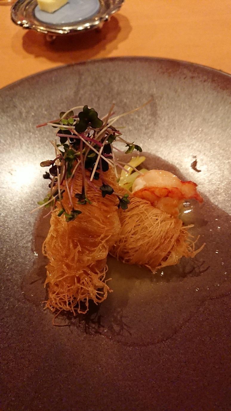 スマホ メイン料理 blog