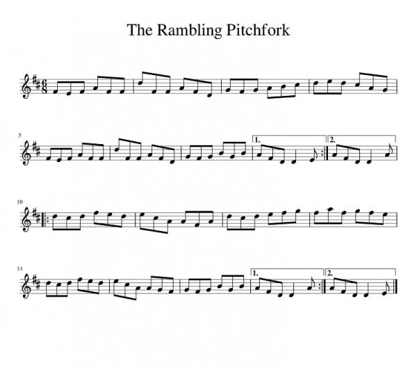Rambling Pitchfork, The-1