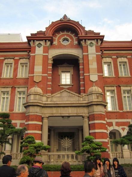 東京駅リニューアル⑥