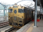 或る列車(2018.4.16)