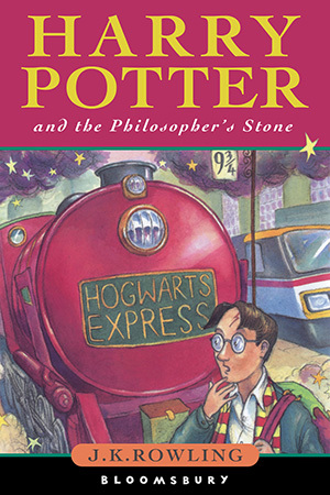 01Harry Potter and the Philosophers Stone