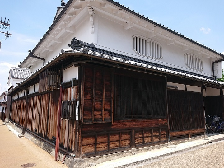 201806今井町散策3