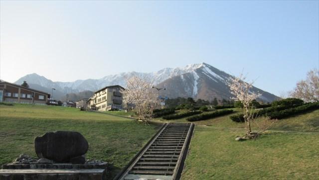大山と博労座1