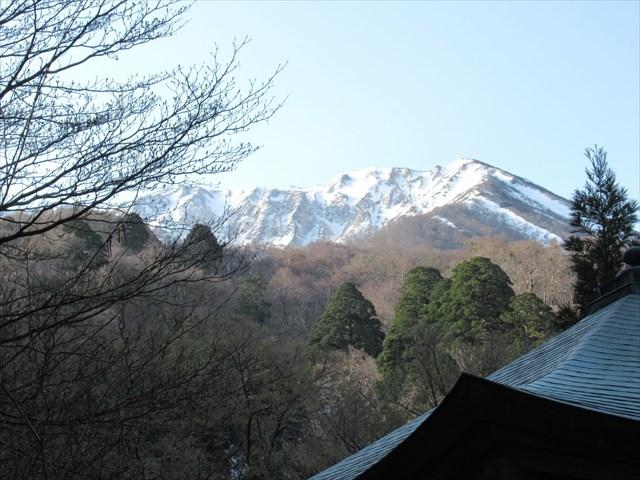 大山と博労座2