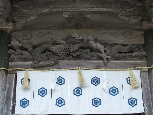 大神山神社奥宮9
