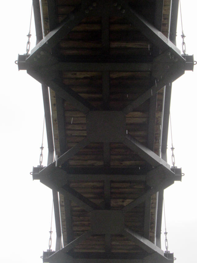 """舌震の""""恋""""吊り橋9"""