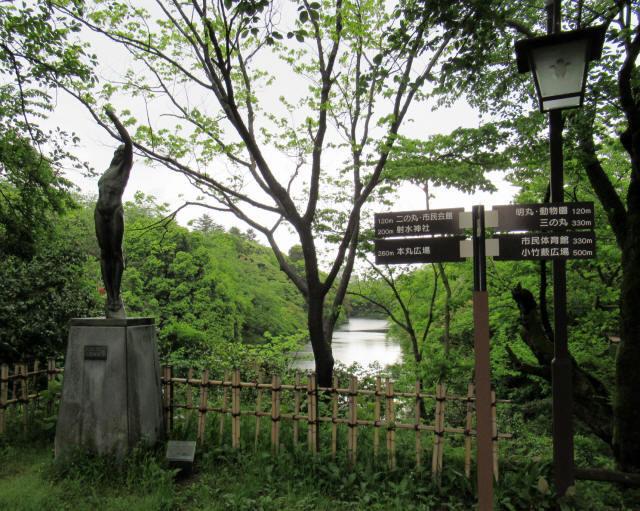 高岡城址公園23
