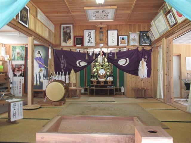 月読神社5