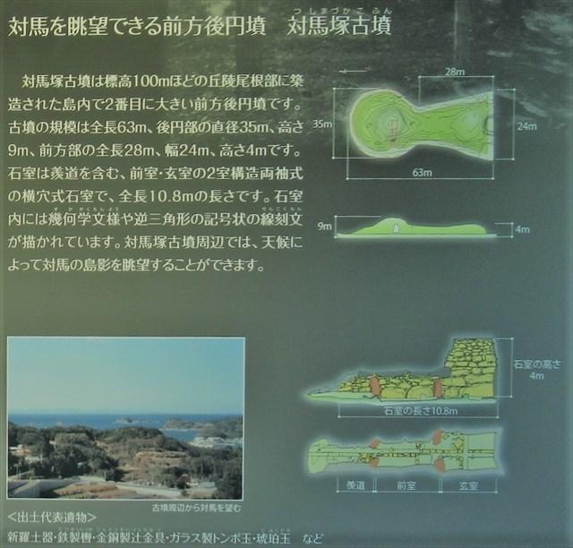 対馬塚古墳3