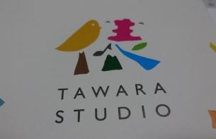 俵スタジオのロゴマーク