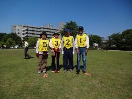 田上本町チーム