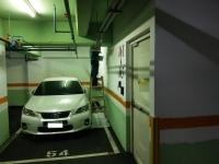 三重地下駐車場施工中180524