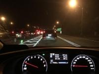 宜蘭方面は大渋滞180403