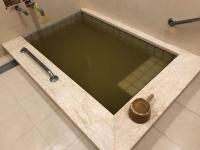 濁り湯180405