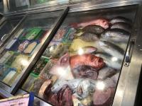 海鮮食材ケース180406
