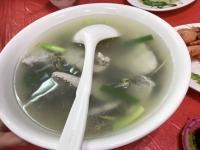 鮮魚湯180406