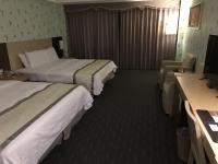 4人部屋180406