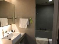 バスルーム180406