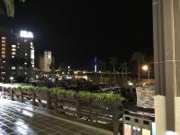 知本温泉のつり橋180406