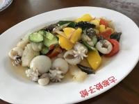炒三鮮180407