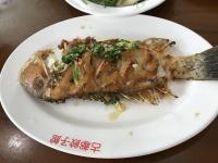 煎魚180407